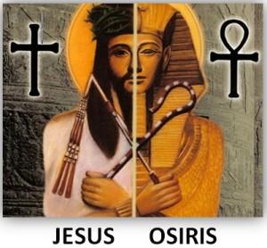 Jesus-Osisris