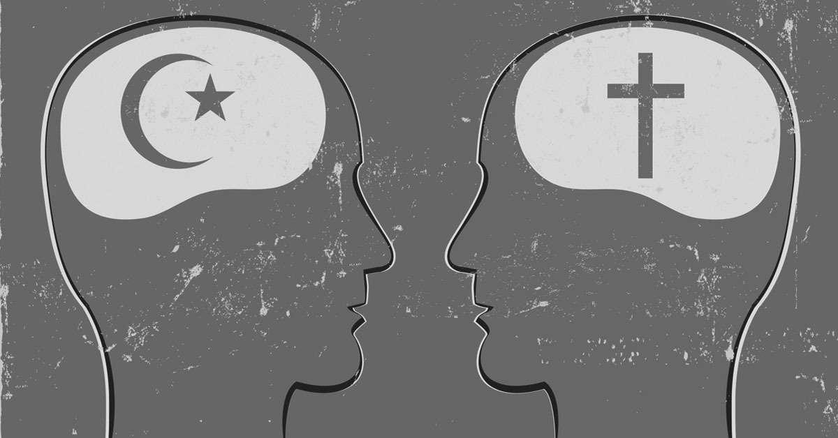 cristianismo vs islam