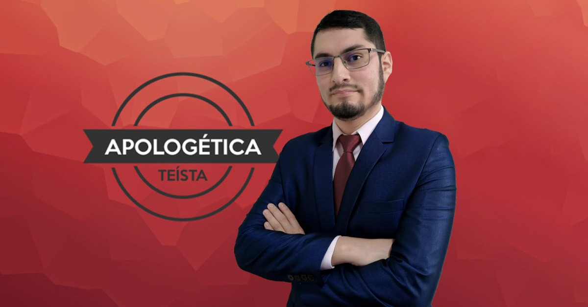 entrevista apologética teísta
